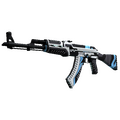 StatTrak™ AK-47 | Vulcan <br>(Factory New)