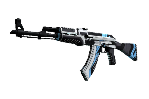 StatTrak™ AK-47 | Vulcan (Minimal Wear) Prices