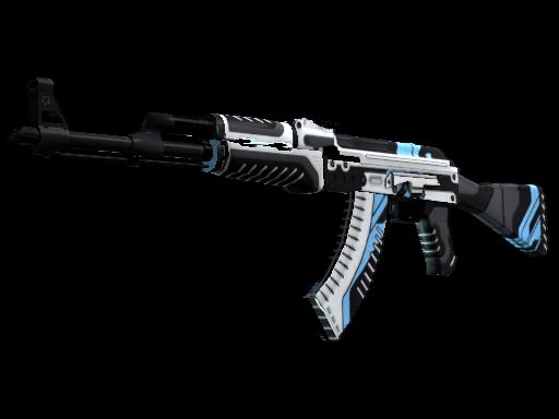 Skin AK-47 Vulcan Factory New