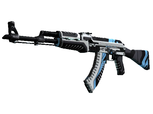 StatTrak™ AK-47 | Vulcan (Field-Tested)