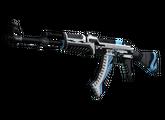 AK-47 | Вулкан, После полевых испытаний, 1459.89$