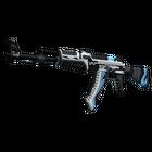StatTrak™ AK-47 | Vulcan (Field-Tested)