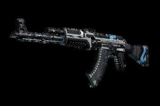 AK-47 | Vulcan (Battle-Scarred) Price
