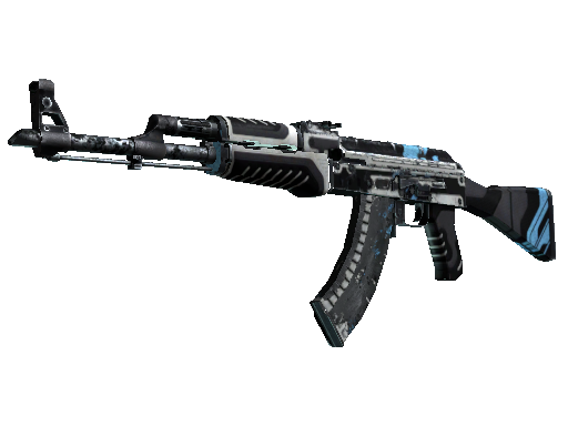 AK-47 | Vulcan Battle-Scarred