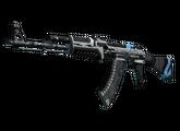 AK-47 | Вулкан, Закаленное в боях, 780.79$