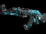 AK-47 | Frontside Misty