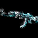 AK-47 | Снежный вихрь