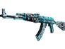 Skin  Frontside Misty