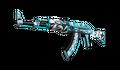 AK-47 - Frontside Misty