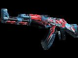Weapon CSGO - AK-47 Point Disarray