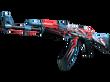 AK-47 Point Disarray