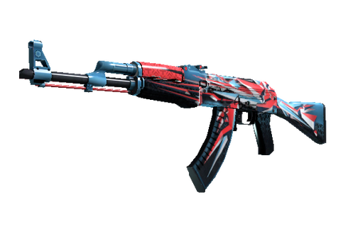AK-47 | Point Disarray (Factory New) Prices