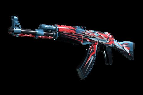 StatTrak™ AK-47   Point Disarray (Minimal Wear) Prices