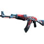 AK-47   Point Disarray (Minimal Wear)
