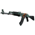 AK-47 | Aquamarine Revenge <br>(Battle-Scarred)