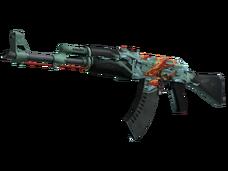 Buy cheap AK-47 | Aquamarine Revenge