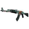 AK-47 | Aquamarine Revenge <br>(Field-Tested)