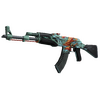 AK-47 | Aquamarine Revenge <br>(Factory New)