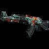 AK-47 | Aquamarine Revenge <br>(Minimal Wear)