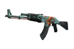 AK-47 | Aquamarine Revenge (Factory New)