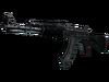 AK-47 | Redline (Battle-Scarred)