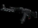 AK-47 | Красная линия, Закаленное в боях, 363.3$