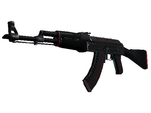 CSGO skin AK-47 | Redline (Field-Tested) on sale for 7.54