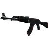 StatTrak™ AK-47 | Redline <br>(Field-Tested)