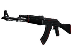 AK-47 Redline (Field-Tested)