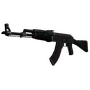 AK-47 | Redline (Field-Tested)