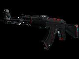 Weapon CSGO - AK-47 Redline