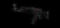 AK-47 - Redline