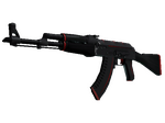 AK-47 Красная линия