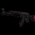 AK-47 | Redline <br>(Minimal Wear)