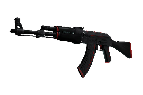 Buy AK-47 | Redline (Minimal Wear)