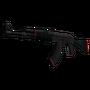 AK-47 | Redline (Minimal Wear)