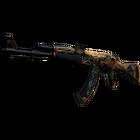 StatTrak™ AK-47 | Legion of Anubis (Factory New)