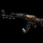 AK-47   Legion of Anubis (Well-Worn)