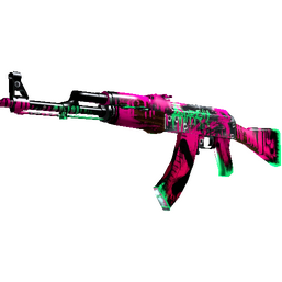 AK-47 | Neon Revolution (Factory New)