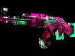 AK-47 Neon Revolution