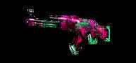 AK-47 - Neon Revolution