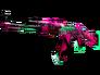 Скин AK-47 | Неоновая революция
