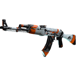 AK-47 | Asiimov (Battle-Scarred)