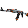AK-47 | Asiimov <br>(Battle-Scarred)