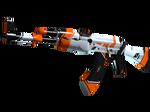 AK-47 Азимов