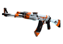 StatTrak™ AK-47