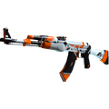 AK-47 | Asiimov <br>(Factory New)