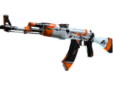 StatTrak™ AK-47 | Asiimov (Field-Tested)