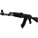 AK-47 | Uncharted