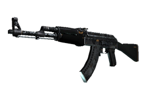 Stattrak Trade Ak 47 Elite Build Battle Scarred